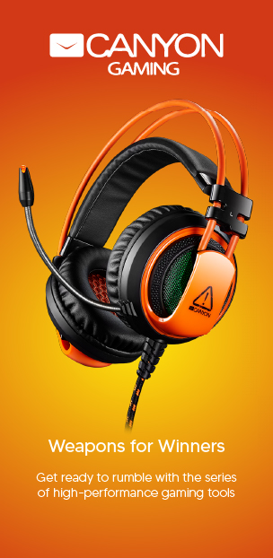 Audio & Gaming