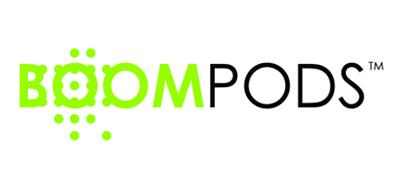 Boompods