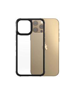 Panzerglass SilverBullet Apple iPhone 13 Pro Max Case - Clear/Black