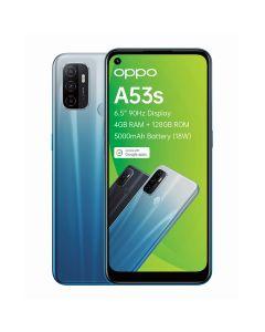 Oppo A53s Single Sim 128GB - Fancy Blue