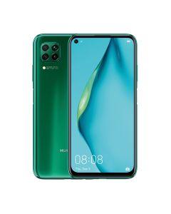 Huawei P40 Lite 128GB Single Sim in Crush Green sold by Technomobi