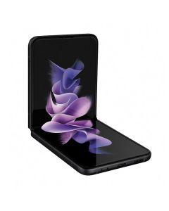 Samsung Galaxy Z Flip3 5G Single Sim 256GB in phantom black sold by Technomobi