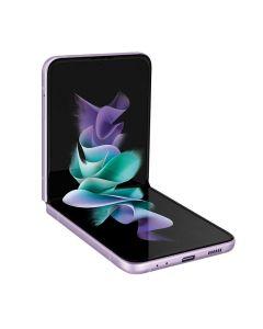 Samsung Galaxy Z Flip3 5G Single Sim 256GB in lavender sold by Technomobi