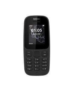 Nokia 105 2019 - Black
