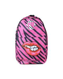 Rocka Radical Series Backpack - Lips