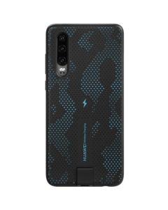 Huawei P30 Wireless Charging Case - Blue