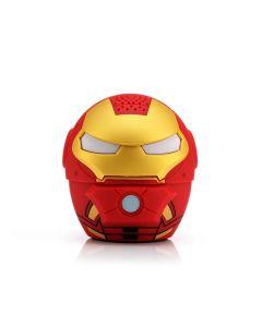 Bitty Boomer - Marvel: Iron Man Bluetooth Speaker