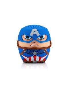 Bitty Boomer - Marvel: Captain America Bluetooth Speaker