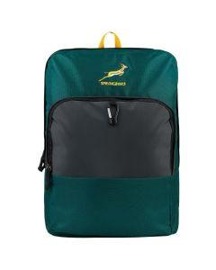 Springbok Ripper 22L Backpack - Green/Gold