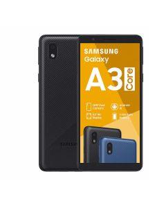 Samsung Galaxy A3 Core 16GB Dual in Black Netwrok Locked sold by Technomobi