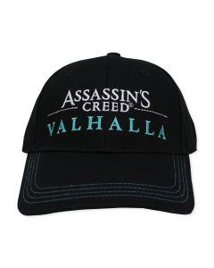 Assassins Creed: Valhalla Logo - Peak Cap