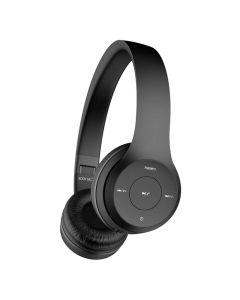 Body Glove Rush Bluetooth Headphones - Black