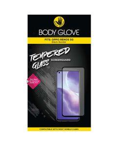 Body Glove Oppo Reno5 5G Tempered Glass Screenguard sold by Technomobi