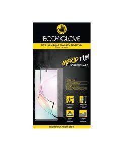 Body Glove Samsung Galaxy Note 10+ Hybrid Screen Protector - Black