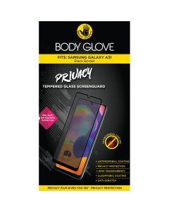 Body Glove Samsung Galaxy A31 Privacy Tempered Screenguard
