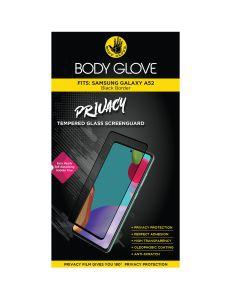 Body Glove Samsung Galaxy A52 Privacy Tempered Screenguard