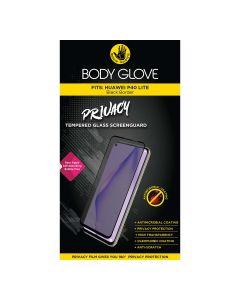 Body Glove Huawei P40 Lite Privacy Tempered Glass Screenguard