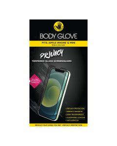 Body Glove Apple iPhone 12 Mini Privacy Tempered ScreenGuard - Black