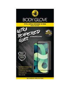 Body Glove Apple iPhone 13 Mini Ultra Tempered Glass Screen Protector - Black