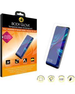 Body Glove Huawei P Smart 2019 Tempered Glass Screenguard - Clear