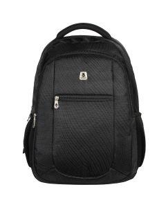 """Volkano Jet Backpack 15.6"""" - Black"""