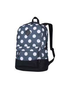SupaNova Daily Grind Delish Backpack - Grey