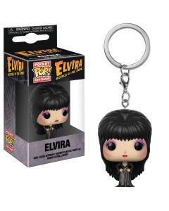 Funko Pop! Keychain:Horror-Elvira