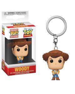 Funko Pop! Keychain: Toy Story - Woody