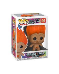 Funko Pop! Trolls: Orange Troll
