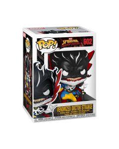 Funko Pop! Marvel: Max Venom - Venom Doctor Strange sold by Technomobi