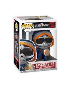 Funko Pop! Marvel: Black Widow - Taskmaster Shield