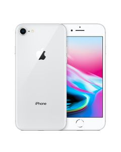 Apple iPhone 8 64GB As Is Grade A in Silver sold by  Technomobi