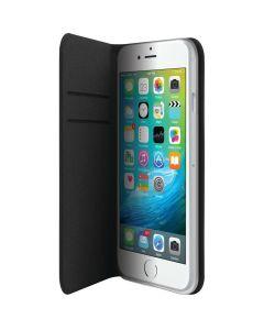 3SIXT Slim Folio iPhone 6/6S Plus Cover - Black