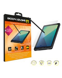 Body Glove Tempered Glass Screen Protector Samsung Galaxy Tab A 10.1 inch (2016) - Clear