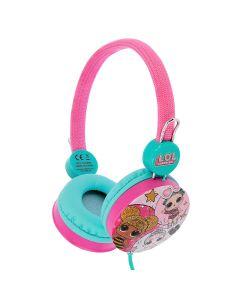 OTL Kids Core Headset Glitterati - Pink