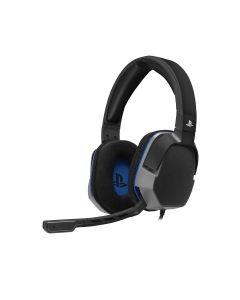 PDP Level 3 Stereo Headset For PS4 - Black/Blue