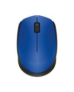 Logitech Wireless Mouse M171 - Blue