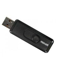 Maxell 64GB USB 3.0 Slider
