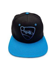 Rocket League Logo Snapback Cap