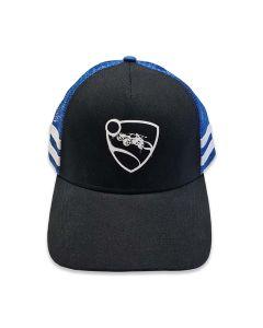 Rocket League Logo Trucker Cap