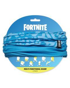 Fortnite Victory Royale 2 Pack Neck Gaiter - Blue