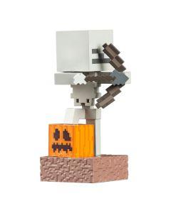 Minecraft: Skeleton With Bow Adventure Figures Series 1