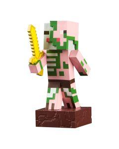 Minecraft: Zombie Pigman Adventure Figures Series 1
