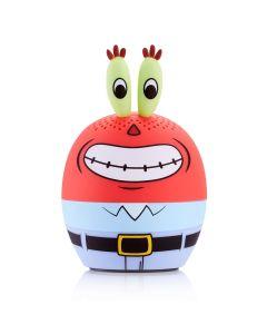 Bitty Boomer - Spongebob Squarepants: Mr Krabs Bluetooth Speaker