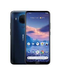 Nokia 5.4 Single Sim 64GB  - Night Blue