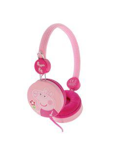 OTL Kids Core Headset Peppa Pig - Pink