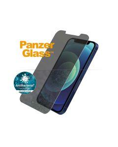 "Panzerglass Apple iPhone 12 Mini 5.4"" Privacy Tempered Glass"