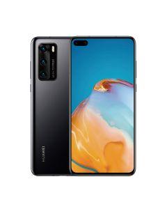 Huawei P40 128GB Single Sim - Midnight Black