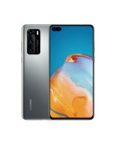 Huawei P40 128GB Single Sim - Silver Frost