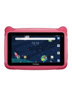 "Prestigio Smartkids Wi-Fi 7"" 16GB Tablet - Pink"